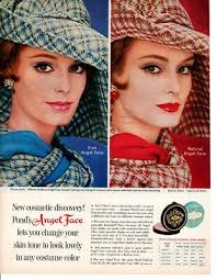 1961 pond s angel face makeup pact 2