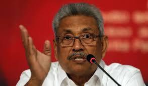 Sri Lanka presidential hopeful says won't honor deal with UN ...