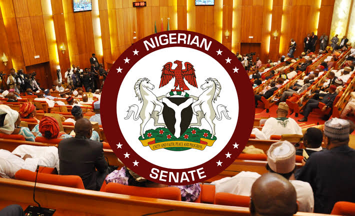 The Nigerian Senate House