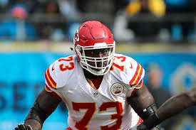 2018 NFL Free Agency News: Zach Fulton Will Sign With Houston Texans -  Battle Red Blog