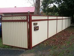 Color Fencing Solutions Fence Construction Fence Dog Proof Fence