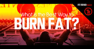 What is the Best Way To Burn Fat For Men Over 40?