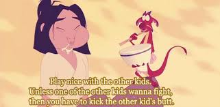 favorite disney movie mulan quotes movie quotes