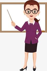 Teach Teacher Vector, Teacher Clipart, Teacher, Teaching PNG and ...