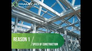 why choose framecad s automated