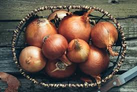 15 types of onions that well
