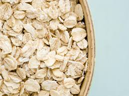 oatmeal scrubs for the face body