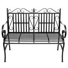 outdoor furniture patio garden bench
