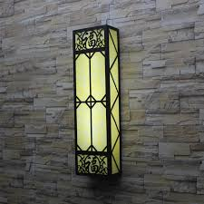 industrial porch wall sconce outdoor