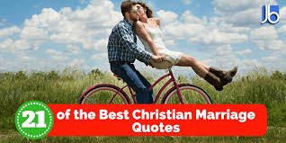 of the best christian marriage quotes