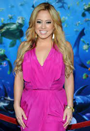 What Happened To Sabrina Bryan From 'The Cheetah Girls'? The Former Dancer  Stuck To Her Performance Roots