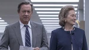 The Post, stasera in prima tv il film sul quarto potere di Spielberg