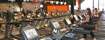 the most por gyms in the u s