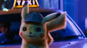 Pokémon Detective Pikachu' Goes Digital in July