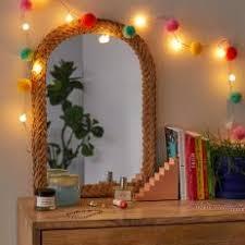 String Lights For Bedrooms Hgtv