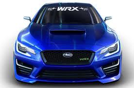 Universal Subaru Custom Vinyl Decal Wrap Kit Wrx Banner Factory Crafts