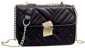 danse jupe women classic quilted faux