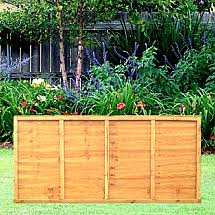 6ft X 3ft Fence Panels High Quality Fence Rite