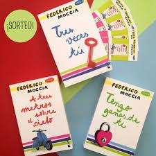 Federico Moccia On Twitter Sabeis Que Hoy Es Mi Cumpleanos