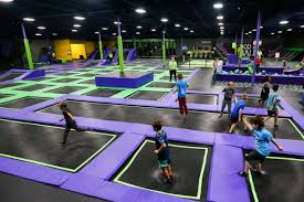 8 places to burn energy in rochester mn
