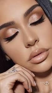 prom makeup new year s makeup ideas to