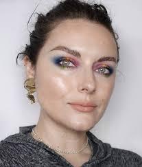 katie jane hughes makeup artist career