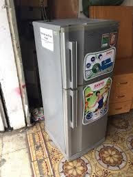 Thanh lý tủ lạnh Sanyo cũ giá rẻ - chodocu.com