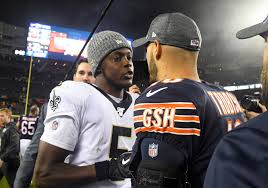 Chicago Bears in contract talks with ...