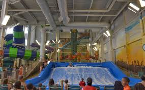 kalahari waterpark resorts review pa