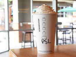 healthy pumpkin e latte