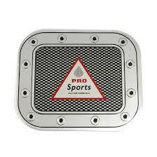 Shop Check Pattern Soft Metal Vehilce Car Fuel Tank Cap Decal Sticker New Overstock 18103875
