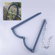 Chain Fencing Strainer Fence Fixer Barbed Wire Tightener Fence Repair Tool Ebay