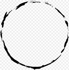 vector paintbrush circle picture