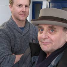 Samuel West Joins The Seventh Doctor - News - Big Finish