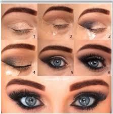 dramatic makeup tutorial saubhaya makeup