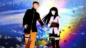 Naruto And Hinata HD Wallpaper 24568 - Baltana
