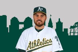 Bernstein: Oakland A's not done with pitching staff after Joakim ...