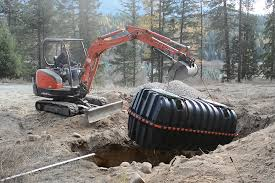 why we installed our septic system asap
