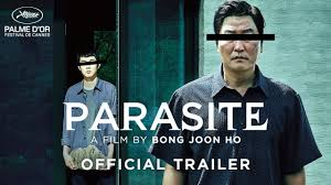 Parasite [Official Trailer] – In Theaters October 11, 2019 - YouTube