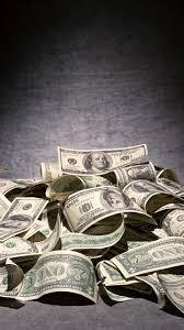 blue money wallpaper on hipwallpaper