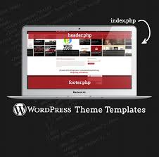 wordpress theme template ironistic
