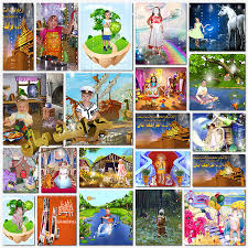 Psd خلفيات استديو اطفال Psd ملفات مفتوحه لتصاميم الاطفال الجزء الاول