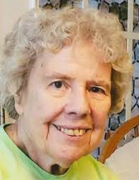 Mary Louella Smith Williams – The Taylorsville Times
