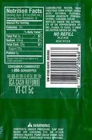 schweppes ginger ale 2 liters 2 1 qt