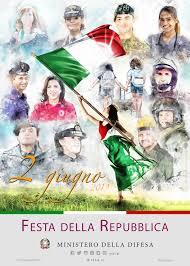 2 giugno, festa della Repubblica e dell'inclusione