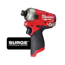 Milwaukee 2447 20 M12 3 8 In Crown Stapler Tool Only Cpo Milwaukee