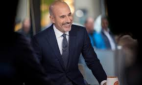 Matt Lauer and Addie Collins — Former 'Today' Assistant Shares Story