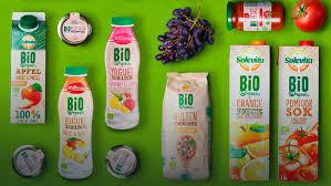 Lidl tydzień bio sierpień 2018 produkty bio wege wegan - Onet ...
