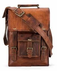 messenger shoulder men satchel laptop