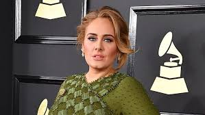 Adele's healthier lifestyle has her in a 'very good place both ...